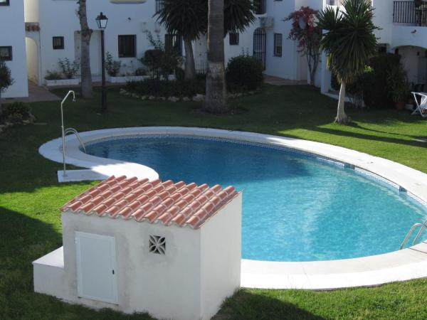 Hotellbilder: Holiday Home Los Pinos, Estepona