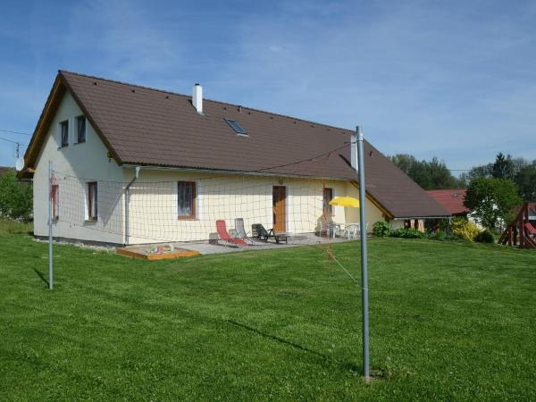Hotel Pictures: Holiday Home Bohunice, Bohunice