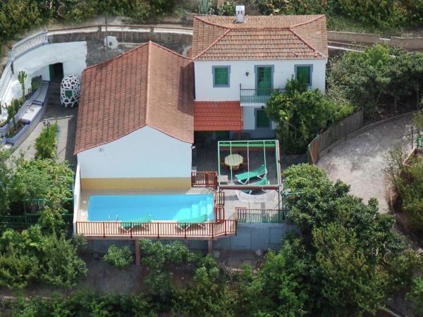 Hotel Pictures: Casa Lucianita, Montaña Alta