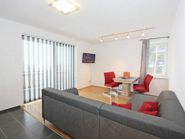 Фотографии отеля: Apartment Luxner 2, Ахенкирьх