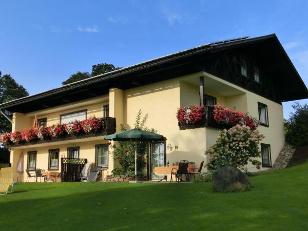 Hotel Pictures: , Drachselsried