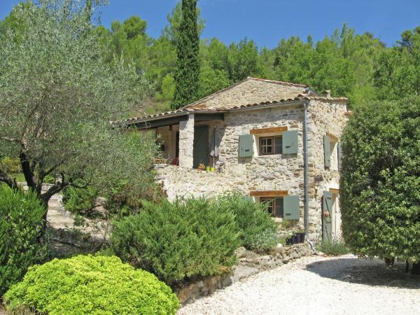 Hotel Pictures: Holiday Home Les Adrets, Buis-les-Baronnies