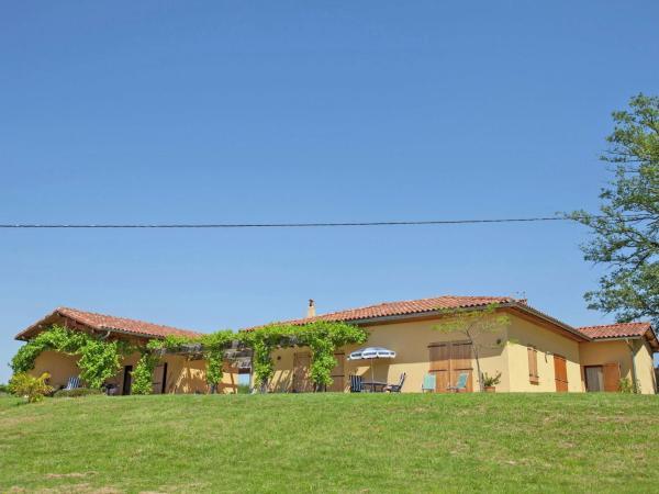 Hotel Pictures: Villa Cardeille, Cardeilhac