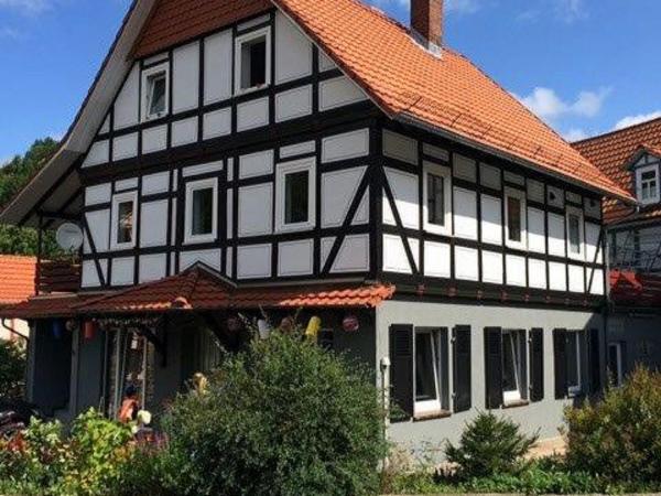 Hotelbilleder: Holiday Home Hessen, Trubenhausen
