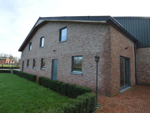 Hotellikuvia: Holiday Home Hoeve T Schietveld, Brecht