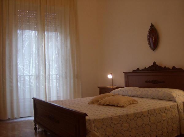 Apartment Ground Floor - Via Rovere 7