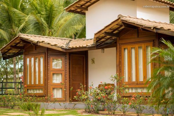 Hotel Pictures: Village dos Pássaros, Cachoeira Escura