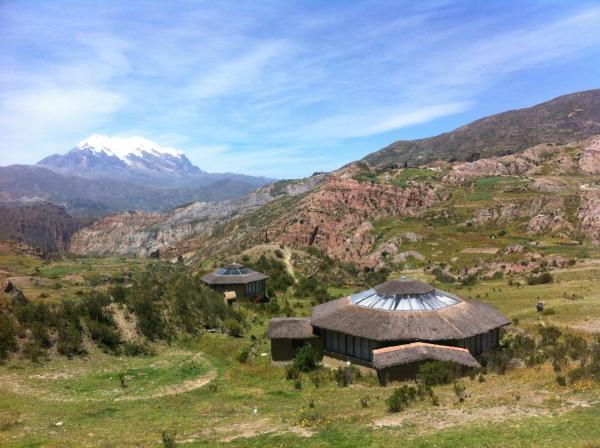 Hotel Pictures: Boutique Eco Resort & Spa Allkamari, La Paz