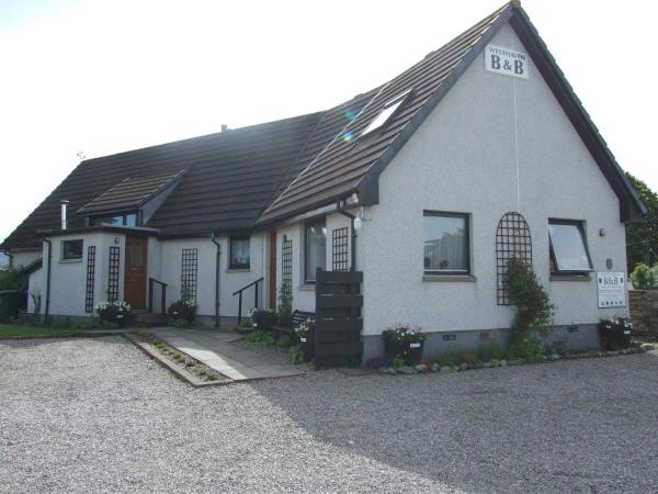 Hotel Pictures: Westhaven Bed and Breakfast, Grantown on Spey
