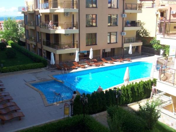 Fotografie hotelů: Apartment Vanya, Sveti Vlas