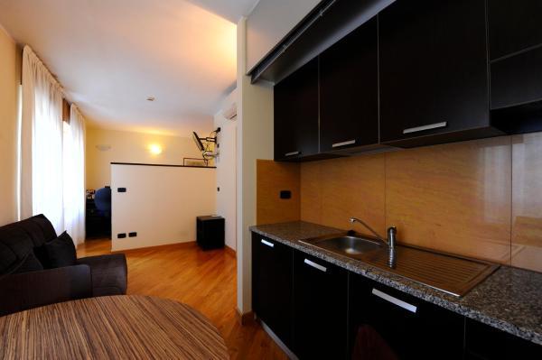 Superior Apartment (2 Adults)