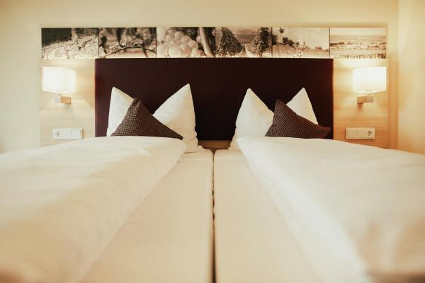 Hotel Pictures: Weingut & Weinparadies Meyerhof, Flonheim