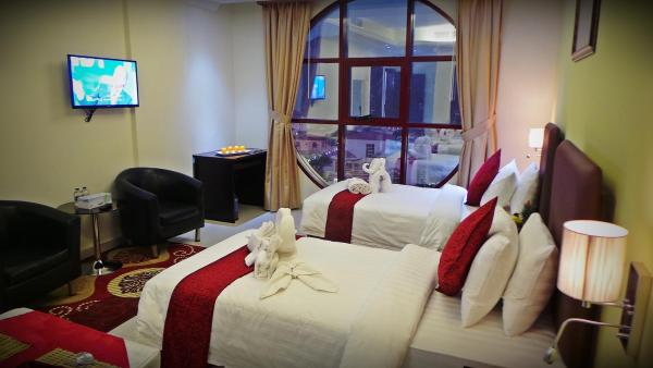 Hotelfoto's: Mirage Hotel Al Aqah, Al Aqah
