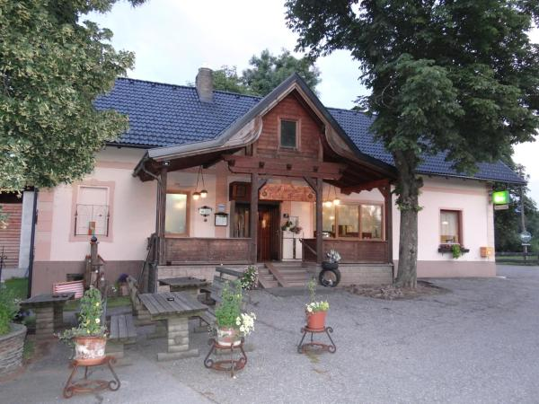 Hotel Pictures: Gasthaus zur Waldschenke, Zeltweg