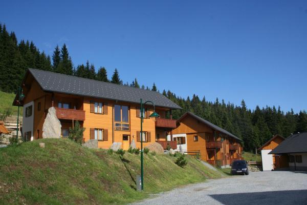 Fotos de l'hotel: Monarchia Park, Lachtal