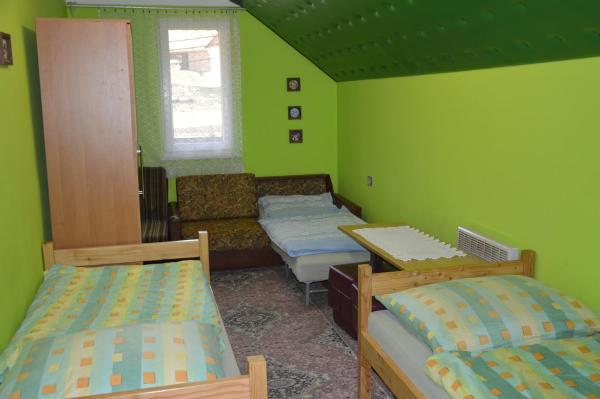 Hotel Pictures: , Nový Hrozenkov
