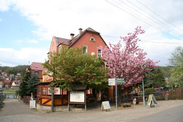 Hotel Pictures: Ferienwohnungen Langer, Stadt Wehlen