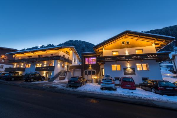 Fotos del hotel: Chalet Alpinhome, Tux