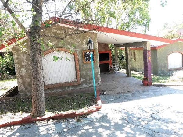 Φωτογραφίες: Cabañas Del Alto, Villa Giardino