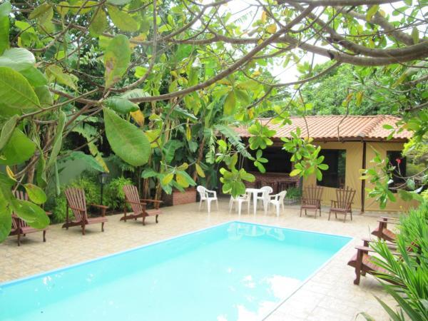 Hotel Pictures: Eco Pousada Villa Verde, Bonito