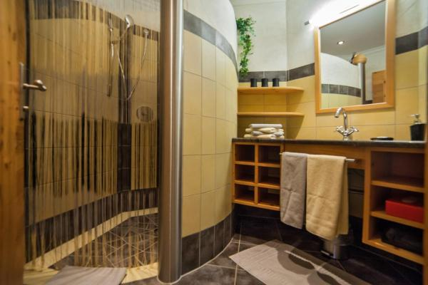 Hotellbilder: Ferienwohnung Zur Geierwally, Kleinarl