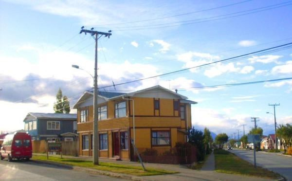 Hotel Pictures: Hostal Arkya, Puerto Natales