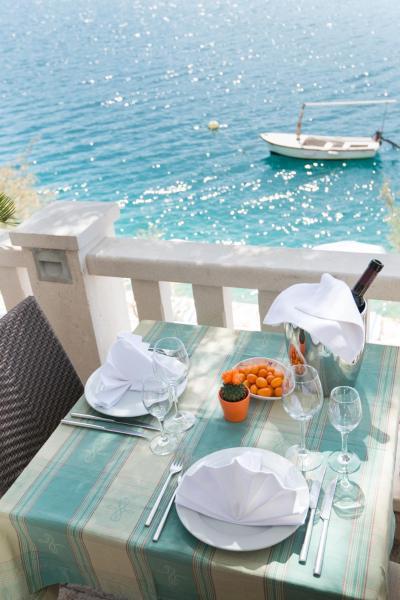 Hotellbilder: Hotel Villa Nova, Neum
