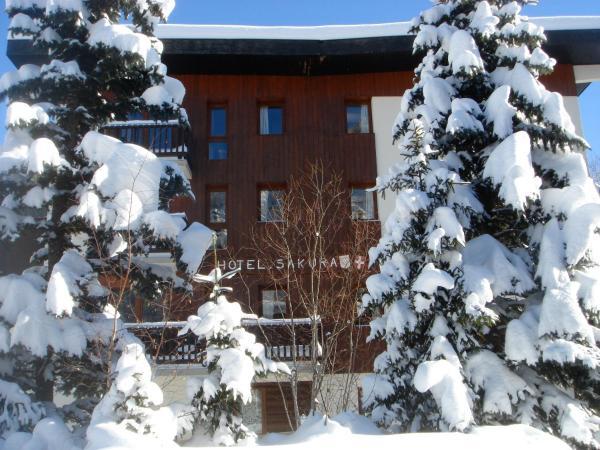 Hotel Pictures: Résidence Studio Sakura, Val d'Isère
