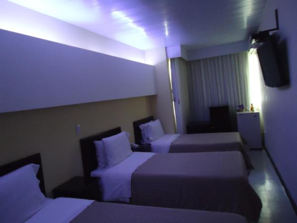 Hotel Pictures: GHL Hotel Aeropuerto Cali, Palmira