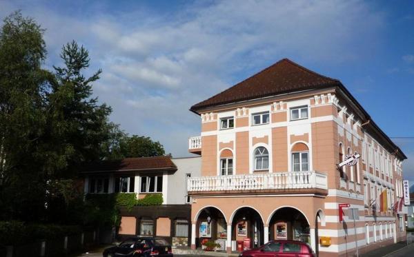 ホテル写真: Hotel Marko, Nötsch