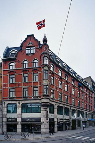 Hotellbilder: P-Hotels Oslo, Oslo