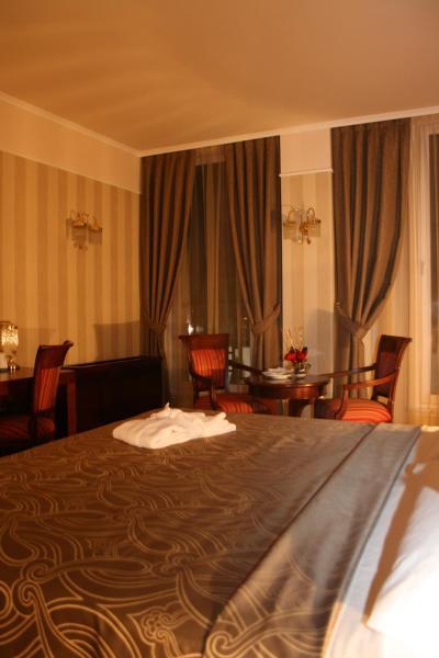 Hotel Pictures: Kaldera Boutique Hotel, Laktaši