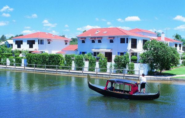 Fotos de l'hotel: Villa Aqua, Noosaville