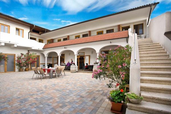 Fotos del hotel: Weingut Franz Schindler, Mörbisch am See