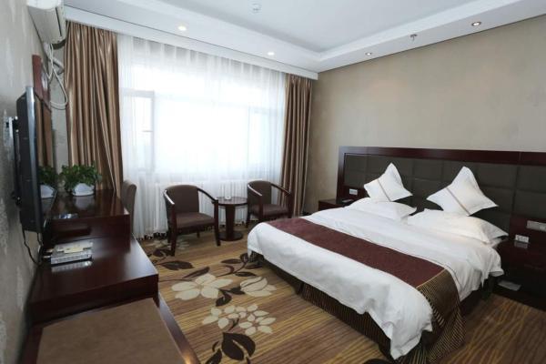 Hotel Pictures: Jiayu Hotel, East Ujimqin