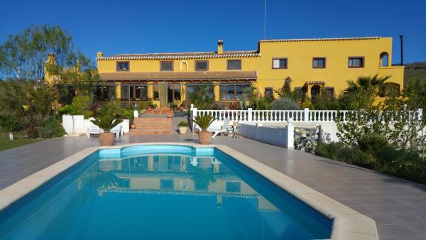 Hotel Pictures: Casa Joya, La Losilla