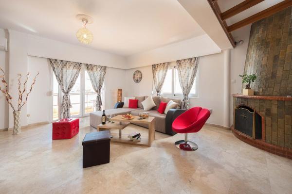 Deluxe Διαμέρισμα