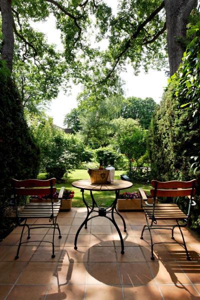 Hotel Pictures: , Saint-Germain-en-Laye
