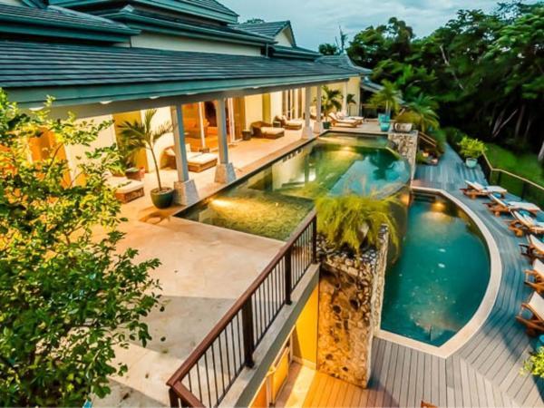 Hotel Pictures: Casa Armadillo - Home in Peninsula Papagayo, Nacascolo