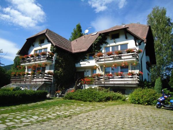 Hotel Pictures: Pension Dana, Vrbno pod Pradědem