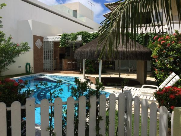 Hotel Pictures: Canaria 23, Barra de São Miguel