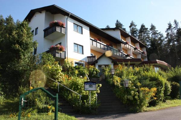 Fotos do Hotel: Ferienpension Garni Hubert Rigelnik, Sankt Kanzian