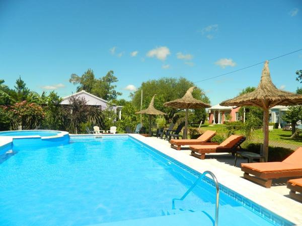 Fotos del hotel: , Villa Elisa