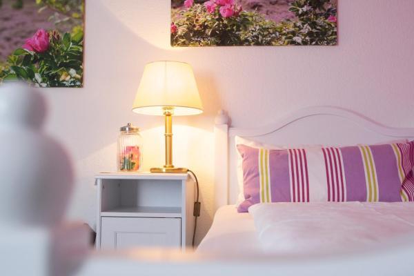 Hotel Pictures: Mein Inselhotel, Norddorf