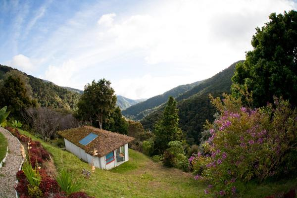 Hotel Pictures: Dantica Cloud Forest Lodge, Providencia