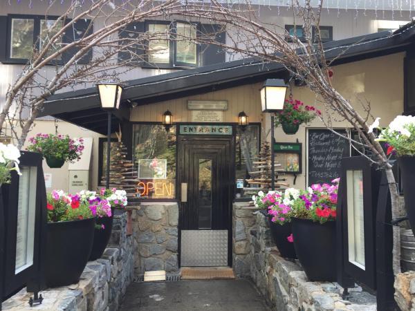 Fotos de l'hotel: Black Bear Inn, Thredbo