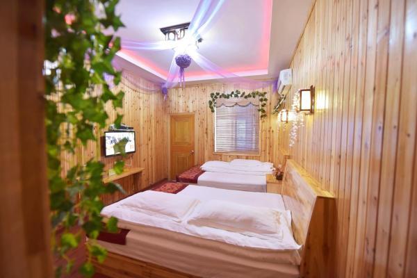 Hotel Pictures: Taotao Theme Inn, Tongxiang