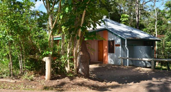 Fotos de l'hotel: Bushland Cottages and Lodge, Yungaburra