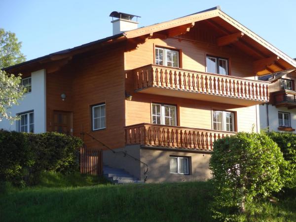 Fotos de l'hotel: Haus Reineke, Ramsau am Dachstein
