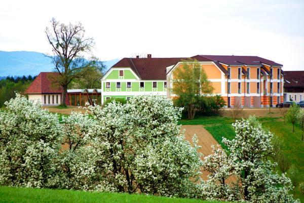 Hotelbilder: Mostlandhof, Purgstall